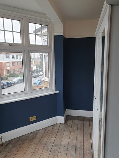 Plastering and decorating in Barnet