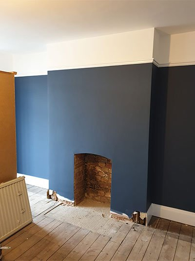 Painting and decorating in Barnet